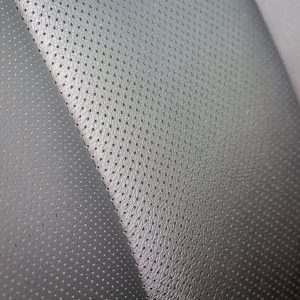 Car seating leather texture