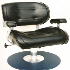 delux helmsman chair