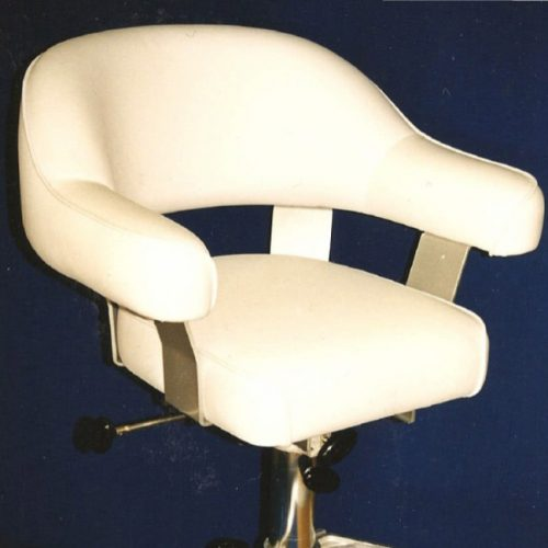 supreme helmsman chair